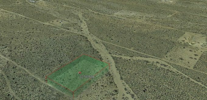 Ruby Road, Dolan Springs, AZ 86441
