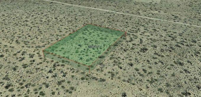 Navajo Drive, Dolan Springs, AZ 86441