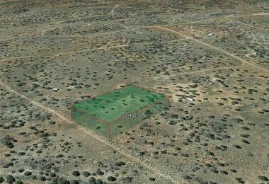 58680 Vidrio Road, Seligman, AZ 86337