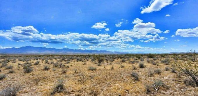 Kellkari Road, Dolan Springs, AZ 86441