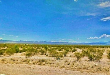 Eloy Road, Golden Valley, AZ 86413