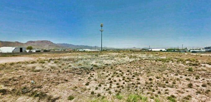 Mountain Ave, Kingman, AZ 86401
