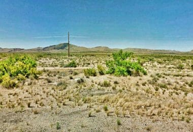Concho Road, Golden Valley, AZ 86413