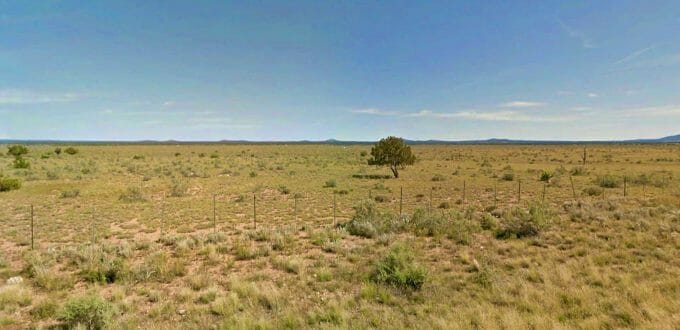 3481 S Colgate St, Williams, AZ 86046