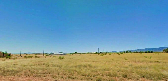 Hagan Street, Pearce, AZ 85625