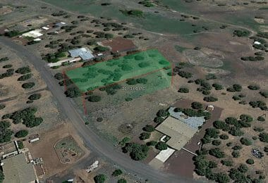 Fairway Circle, Concho, AZ 85924