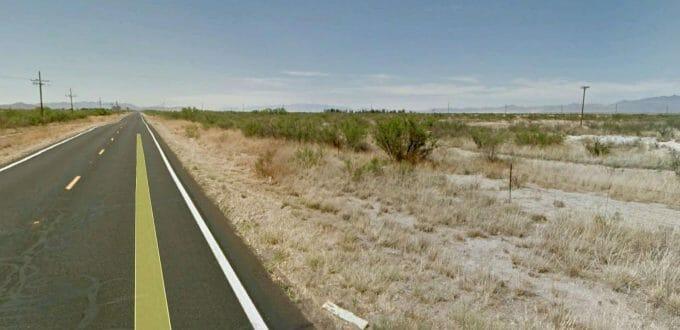 Thayer Street, Cochise, AZ 85606
