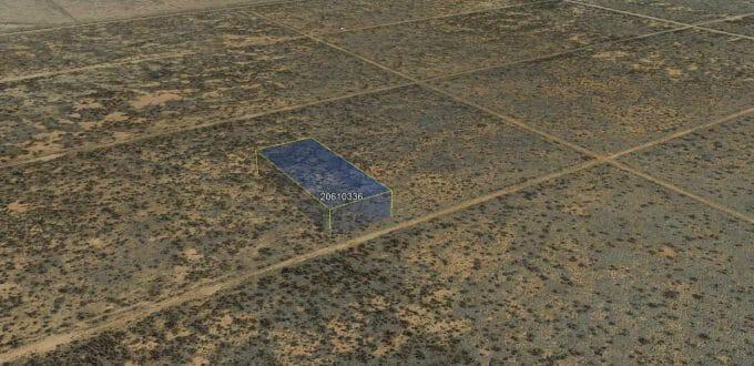Skyline Road, Cochise, AZ 85606