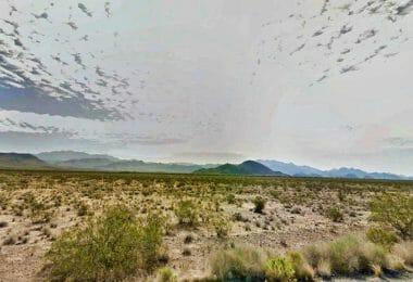 Amythest Road, Golden Valley, AZ 86413