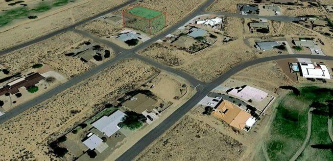 7815 E Mesa Vista Drive, Kingman, AZ 86401