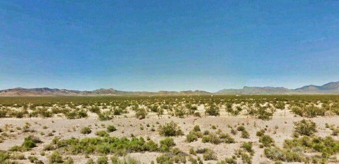 Coyote Drive, Dolan Springs, AZ 86441