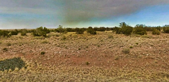 3886 Cottontail Road, Snowflake, AZ 85937