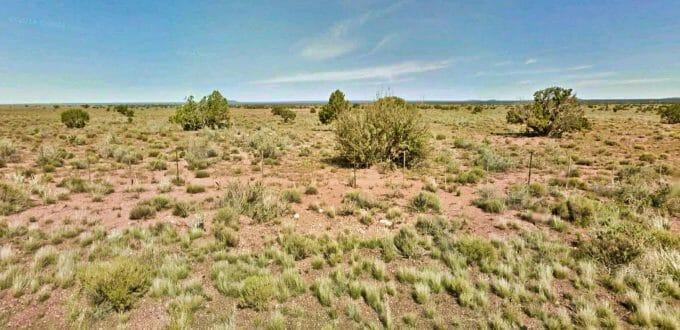 2674 E Antelope Vista, Williams, AZ 86046