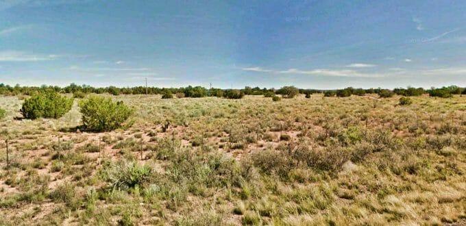 898 E Vassar Ave, Williams, AZ 86046