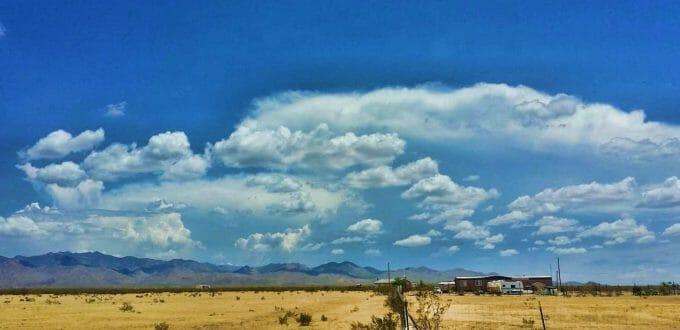 Longhorn Drive, Dolan Springs, AZ 86441
