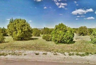 8555 Elkhorn Drive, Show Low, AZ 85901
