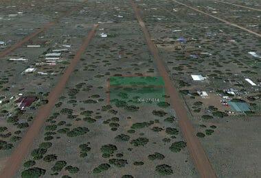 8551 Elkhorn Drive, Show Low, AZ 85901