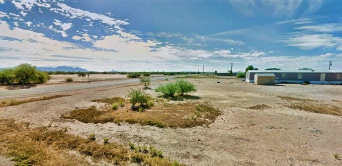 6910 N Estrella Road, Eloy, AZ 85131