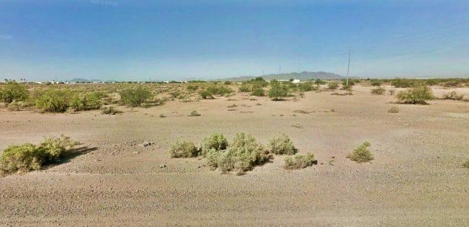 3715 N Rio Drive, Eloy, AZ 85131