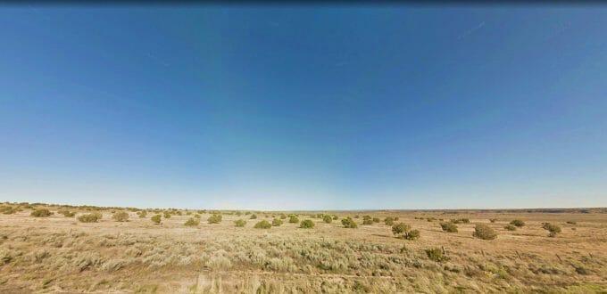 Chambers, AZ 86502