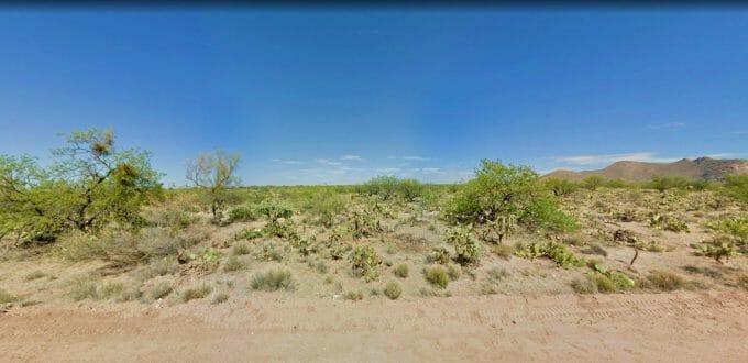 14201 S Pyliss Ave, Tucson, AZ 85736
