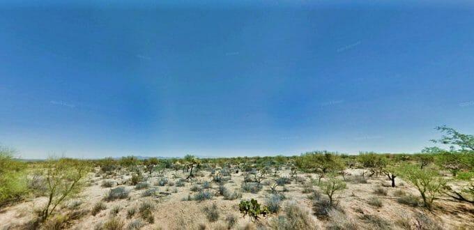 14761 W Mimosa Ave, Tucson, AZ 85736