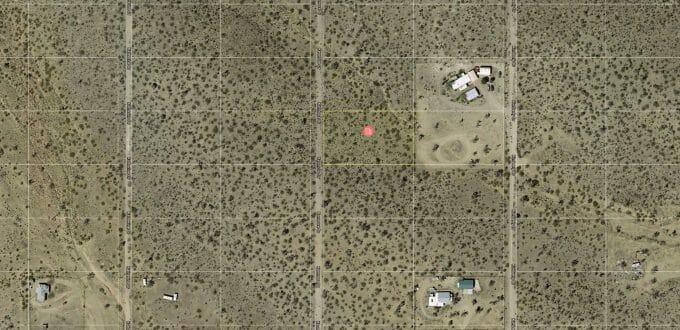 Kenmore Drive, Dolan Springs, AZ 86441
