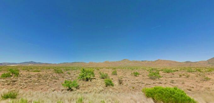 Fern Drive, Dolan Springs, AZ 86441